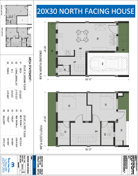 100 home design plans 30 40 north facing house plans 30 40