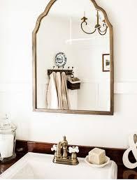 Period Bathroom Mirrors Bathroom Bathroom Mirrors And Farmhouse On Pinterest
