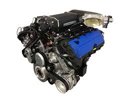 ford performance mustang supercharged cobra jet engine m 6000