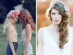 coiffure mariage boheme quelle coiffure pour votre mariage coiffure mariage coiffures