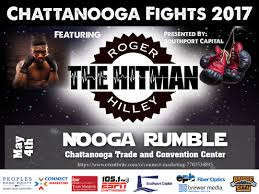 Home 1st Lending by Chattanooga Fights 2017 Nooga Rumbles May The 4th Be With You