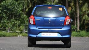 maruti suzuki alto 800 2016 vxi price mileage reviews