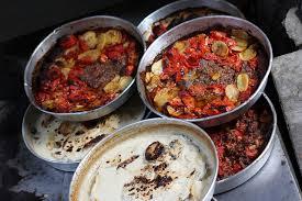 cuisine jordanienne la cuisine jordanienne plat principal l hospitalité