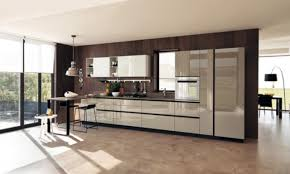 ultra modern kitchen design kitchen design ideas