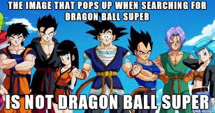 Dragonball Memes - dragon ball super meme on imgur
