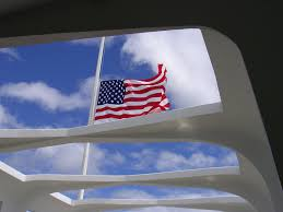Flags Today At Half Mast Uss Arizona Memorial Mom U0027s Advice