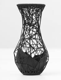 home design 3d printing wire vase ivan zhurba 2 3d printing and 3d printing