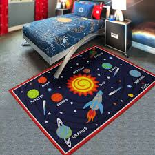 aliexpress com buy outer space earth moon sun star kids