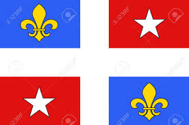Flag Of Franc Flag Of Corte Is A Commune In The Haute Corse Department Of France