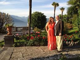 our vow renewal at the grand hotel villa serbelloni in bellagio