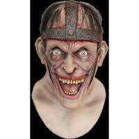 Insane Halloween Costumes Lunatic Hannible Insane Crazy Cannibal Serial Killer Halloween