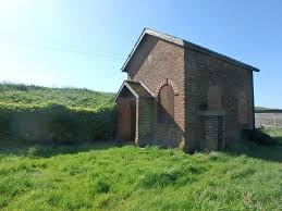 the old pumping station guyhirn 1 bed detached house for sale