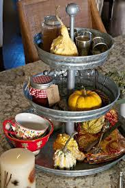 Pottery Barn Fall Decor - cozy autumn decor diy fall wreath just a smidgen