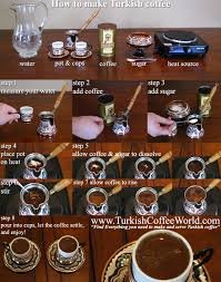 How To Make A Coffee Grinder How To Make Turkish Coffee With Detailed Instructions