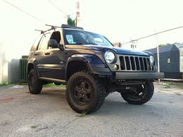 lifted jeep liberty lost jeeps u2022 view topic official lift kit thread