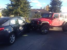 crashed jeep wrangler accident pictures american expedition vehicles product forums