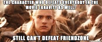 The Hobbit Meme - soooo i just watched the last movie of the hobbit legolas is