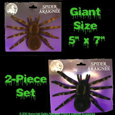 gothic home decor haunted house horror theme party favors