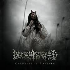 Six Flags Kid Decapitated Decapitated Nuclear Blast