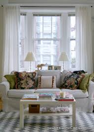 The Bay Living Room Furniture San Francisco Living Room In Front Of Bay Window Like The