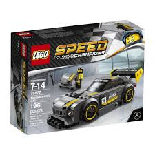 product family lego speed champion