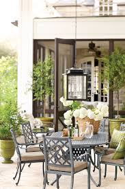 Outdoor Dining Room What U0027s Your Outdoor Seating Style How To Decorate