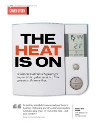 How To Design Home Hvac System by The Heat Is On Time To Update Your Hvac Superior Equipment