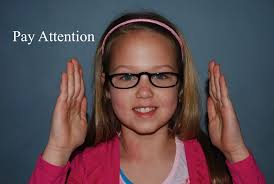 educators lesson 3 disaster preparedness sign language