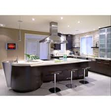 Kitchen Island Montreal Modern Montreal Kitchen Island With Neo Metro Stainless Steel