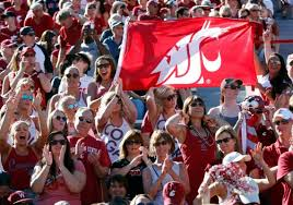 Harrisonburg Flag Football Sorry Cougars College Gameday Isn U0027t Coming To Pullman The