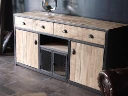 meuble cuisine palette buffet cuisine en bois buffet bois de palette cuisine buffet de