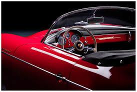 Porsche 1954 A Rare 1954 Porsche 356 U201cpre A U201d Speedster As Raced By Dean And