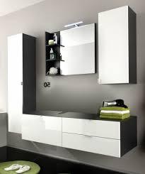 Weie Badmbel Hausdekorationen Und Modernen Möbeln Geräumiges Badezimmer Set