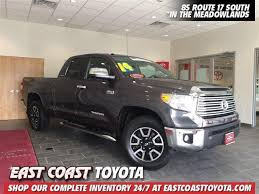 east coast toyota used cars gasoline toyota tundra limited in jersey for sale used cars