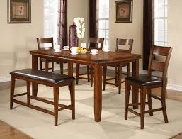 pub dining room sets figaro counter height dining room set by crown mark texas