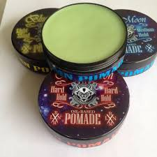 bluemoon shop bluemoon pomade organic pomade idr 60k