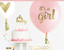 baby shower ideas for to be girl baby shower etsy