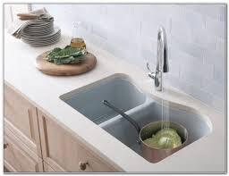 Undermount Cast Iron Kitchen Sink by Undermount Cast Iron Kitchen Sinks