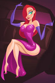 jessica rabbit jessica rabbit by gelipe on deviantart