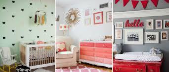 Nursery Decor Ideas Decorating Ideas For Baby Rooms Internetunblock Us
