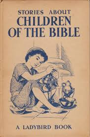 of the bible vintage ladybird book bible stories 606a first