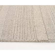 Free Area Rugs Chunky Braided Grey Felted Wool Floor Area Rug Free Shipping