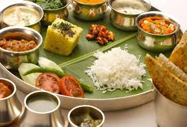 nala marriage catering service