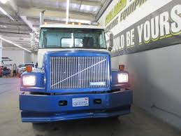 commercial truck for sale volvo tow trucks for sale volvo white sacramento ca used medium duty