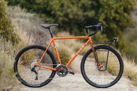 Rugged Bikes Golden Saddle Rides One Rugged And Ready Soma Wolverine Tourer