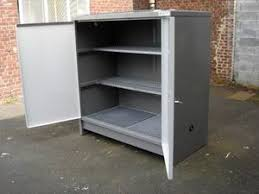 Outdoor Chemical Storage Cabinets Ventilated Cabinet Ventilated Chassis All Industrial