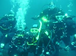 technical diving godive co nz