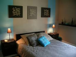 chambre noir et turquoise dans votre chambre vous aimeriez bien une nouvelle déco dans le
