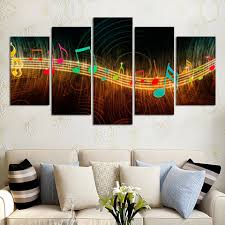 Livingroom Art Compare Prices On Music Art Paintings Online Shopping Buy Low