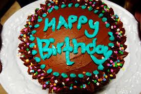 birthday cakes decorating party